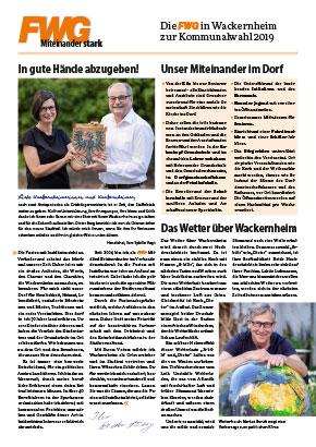 FWG-Zeitung-Nr.5
